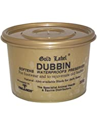 Piel grasa Gold Label Dubbin.