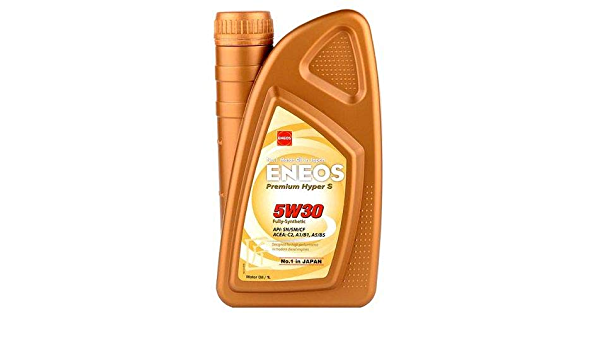 Eneos Premium Hyper S 5w30 Öl 1 Liter Auto