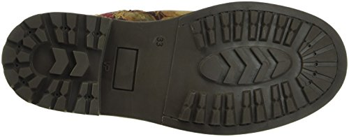 Björn Borg Footwear Hewitt 02M 1142064802, Bottes courtes homme Multicolore