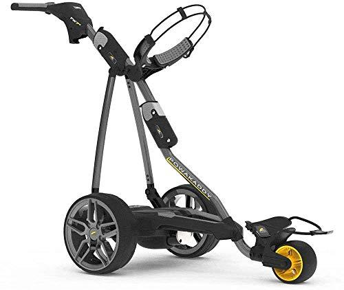 Powakaddy 2019 FW7s Chariot Golf Électrique 36 Trou Lithium