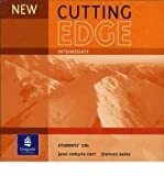 [(New Cutting Edge Intermediate Student CDs)] [Author: Sarah Cunningham] published on (January, 2005)