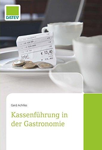 Kassenführung in der Gastronomie