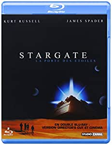Stargate [Director's Cut]