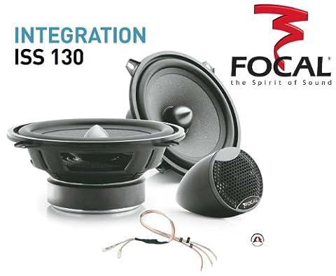 Focal Haut-parleurs voiture ISS 130 (la paire)