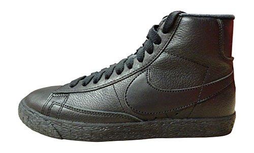 Nike Blazer MID SE Schuhe (Black / Black / Anthracite), 40 EU)