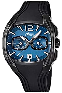 Reloj Lotus Doom caballero crono 15757/B