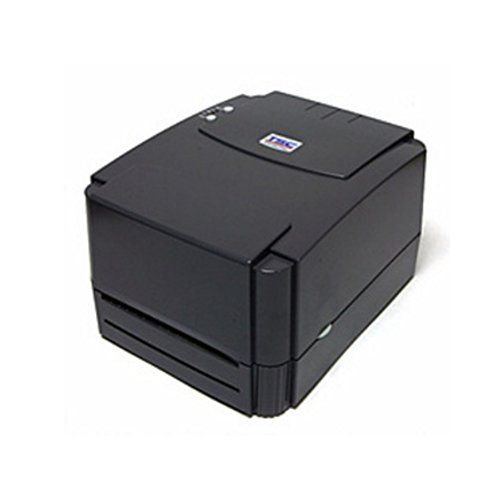 Barcode Label printer TTP-243Pro Thermal Printer Parallel Or Serial cable choice + English User Manual