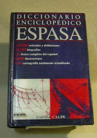 Diccionario enciclopedico : Volumen 2, k/z