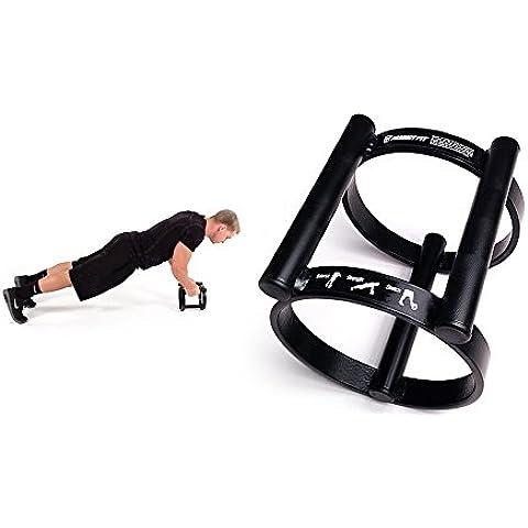 PRODIGY Fit–Elástico, de equilibrio y resistencia ejercicio (p-fit)