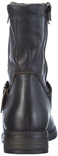 SHOOT - Sh215060j, Stivali da motociclista Donna Grigio (Grau (Antraciet))