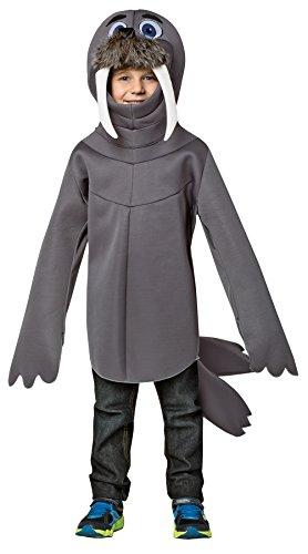 Rasta Imposta Walross-Kostüm für kleine Jungen (Walross Baby Kostüm)