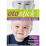 OTOSTICK Bebé Corrector de Orejas 8 Unidades