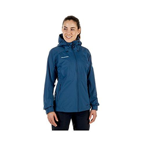 41soCZ6rAXL. SS500  - Mammut Keiko Women Hooded Hardshell Jacket, Womens, Keiko mit Kapuze