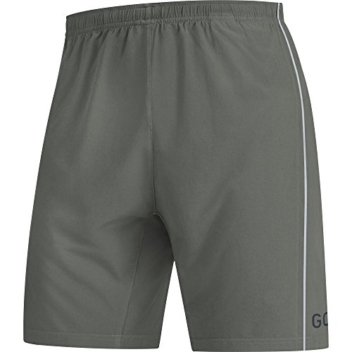 GORE WEAR Herren R5 Light Shorts Castor Grey M