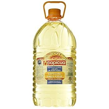 Capicua Aceite refinado de...