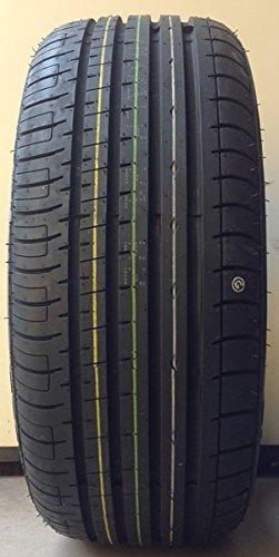 EP Tyres accelera phi r – x16 et X225 pneumatiques Summer (voitures)