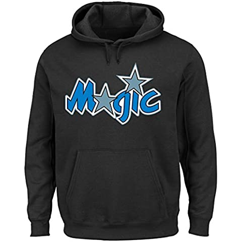 Orlando Magic Majestic NBA