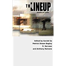 The Lineup: Poems on Crime 2