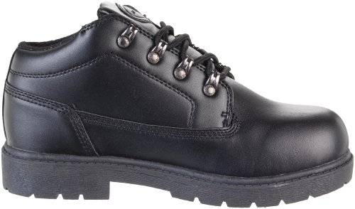 Lugz Camp Craft SR Hommes Synthétique Botte Black