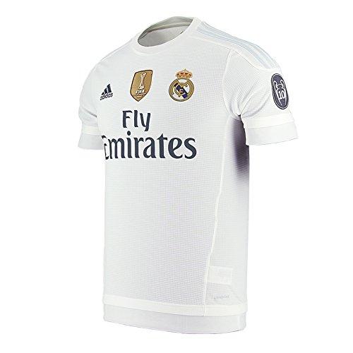 Comprar camiseta Adidas oficial del Real Madrid