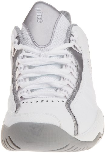 Prince Tennis Footwear, Chaussures tennis femme multicolore  - White/Silver