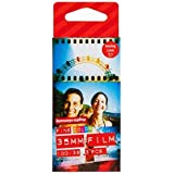 Lomography 100asa Colour Negative Film 35mm 3 Pack