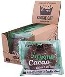 Kookie Cat - Hemp Seed & Cacao Cookie 50g