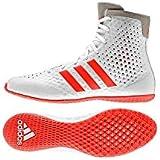 Adidas Botas De Boxeo De Leyenda De 16.1 Ko