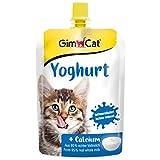 gimcat Yoghurt per gatti, 1er Pack (1X 150G)