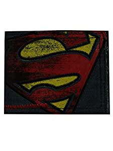 Portefeuille 'Superman' - Vintage Logo