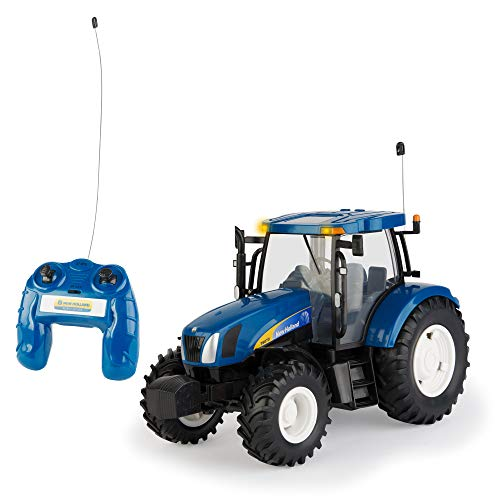 RC New Holland Traktor