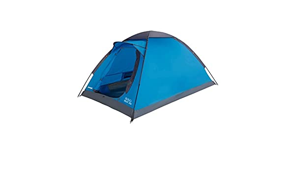 An Ultra Light 2 Man Tent That S Ideal For Trekking And  sc 1 st  Best Tent 2018 & Vango Soul 200 2 Man River Tent Review - Best Tent 2018