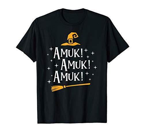 rt Niedlich Kostüme Ideen Halloween T-Shirt ()