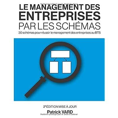 Le management des entreprises par les schémas - 2ème édition