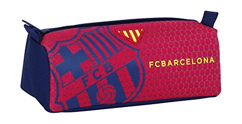 Futbol Club Barcelona – Estuche portatodo (SAFTA 811572742)