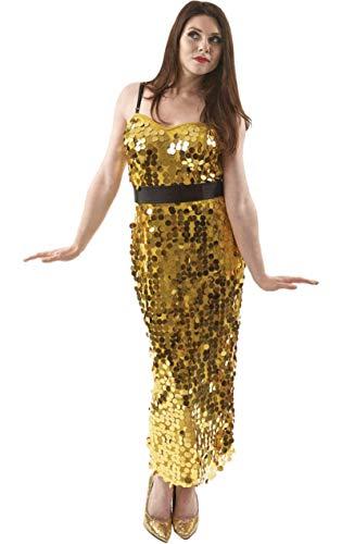 Cheryl Cole Fancy Kostüm Dress - Orion Girls Aloud The Promise Dress