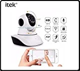 Best Home Wi Fi - iTek Home Security WiFi Wireless HD IP CCTV Review