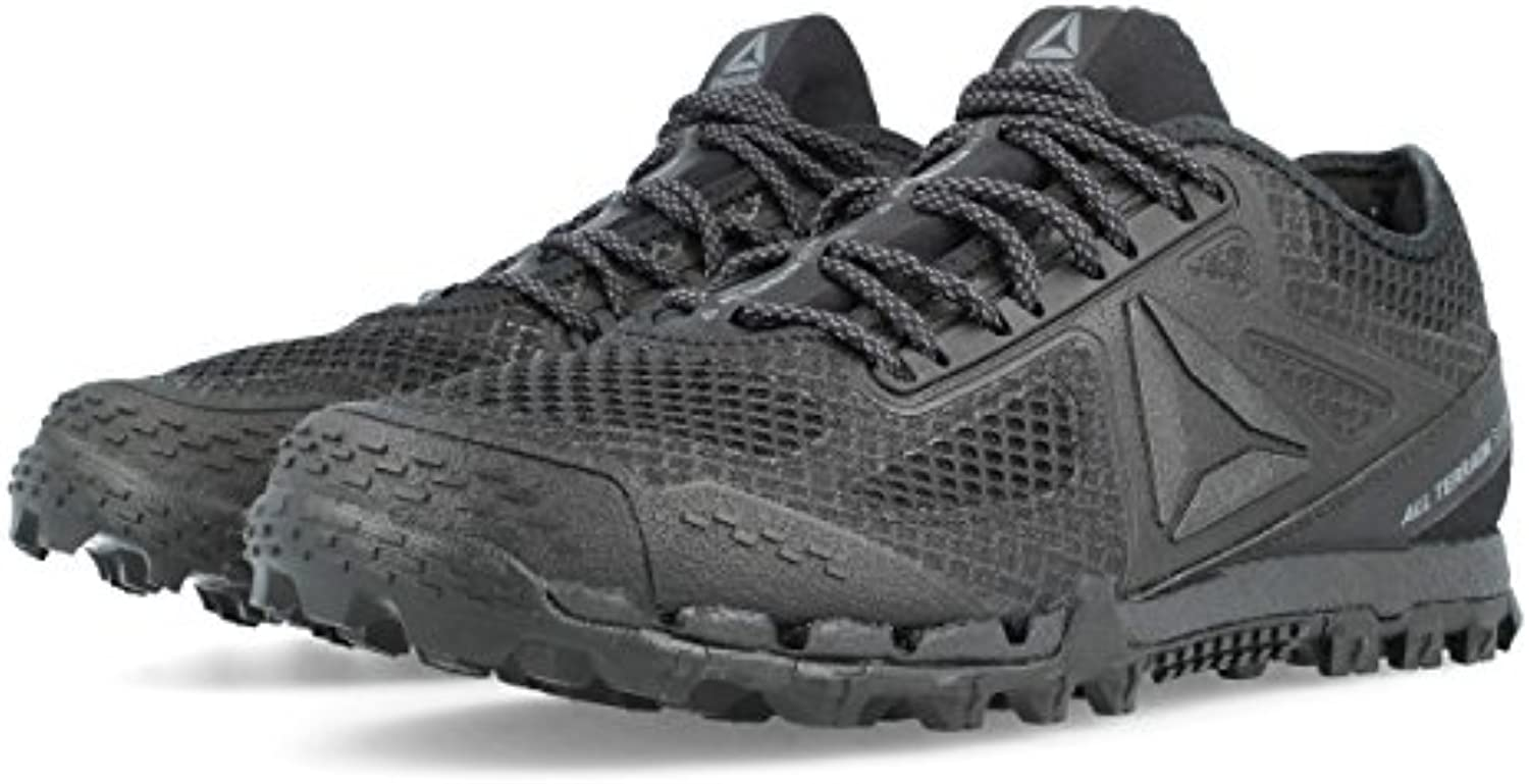 Reebok All Terrain Super 3.0 Stealth Zapatilla Para Correr - SS18