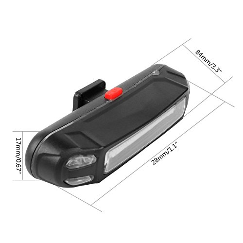 Bicicleta-Cola-por-leaningtech-bicicleta-luz-de-freno-trasera-LED-linterna-accesorios-Ultra-brillante-IPX5-impermeable-USB-Batera