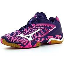 Mizuno Wave Mirage–Zapatillas de balonmano para mujer