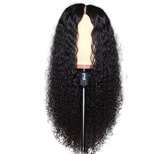 Flasher Kostüm - Spitze-Front-Menschenhaar-Perücken für Frauen Vorge Zupforchester Hairline brasilianische Remy Haar-Perücken, natürliche Farbe, 26inches