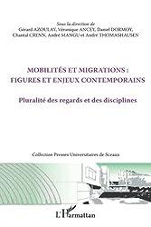 Mobilités et migrations : figures et enjeux contemporains
