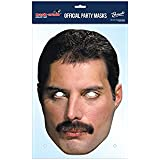 Official Queen Freddie Mercury Face Mask