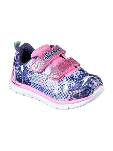 Chaussures De Sport Enfant Filles Skech-lite Skechers NVMT