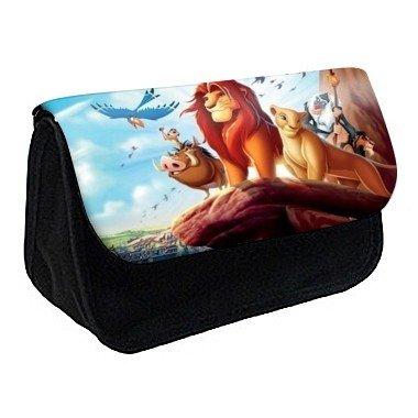 Youdesign - Trousse à crayons personnalisée le roi lion - Ref: 24