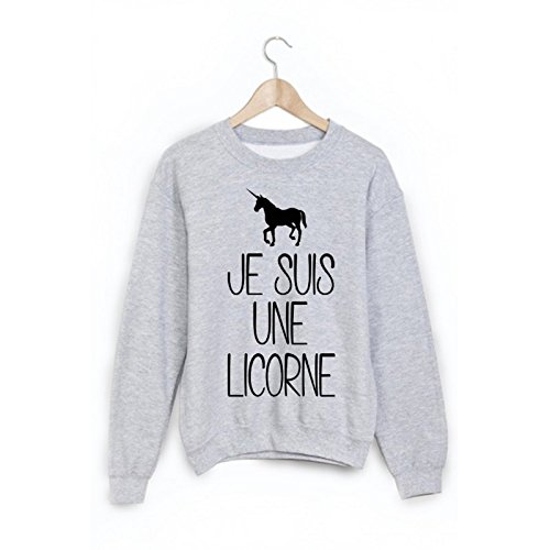 Sweat-Shirt-licorne-ref-900-S