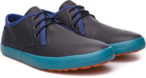 CAMPER Herren Pelotas Persil Vulcanizado Sneaker Blau