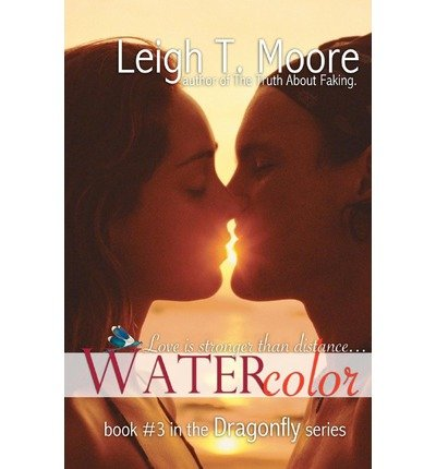 [ Watercolor ] By Moore, Leigh Talbert (Author) [ Sep - 2013 ] [ Paperback ]