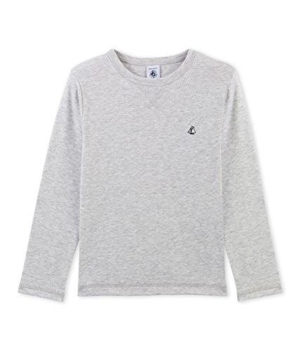 Petit Bateau AISV, Camiseta de Manga Larga Para Niños Petit Bateau
