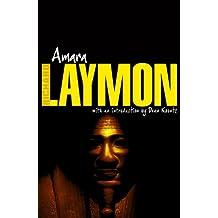 Amara: A chilling and riveting horror novel